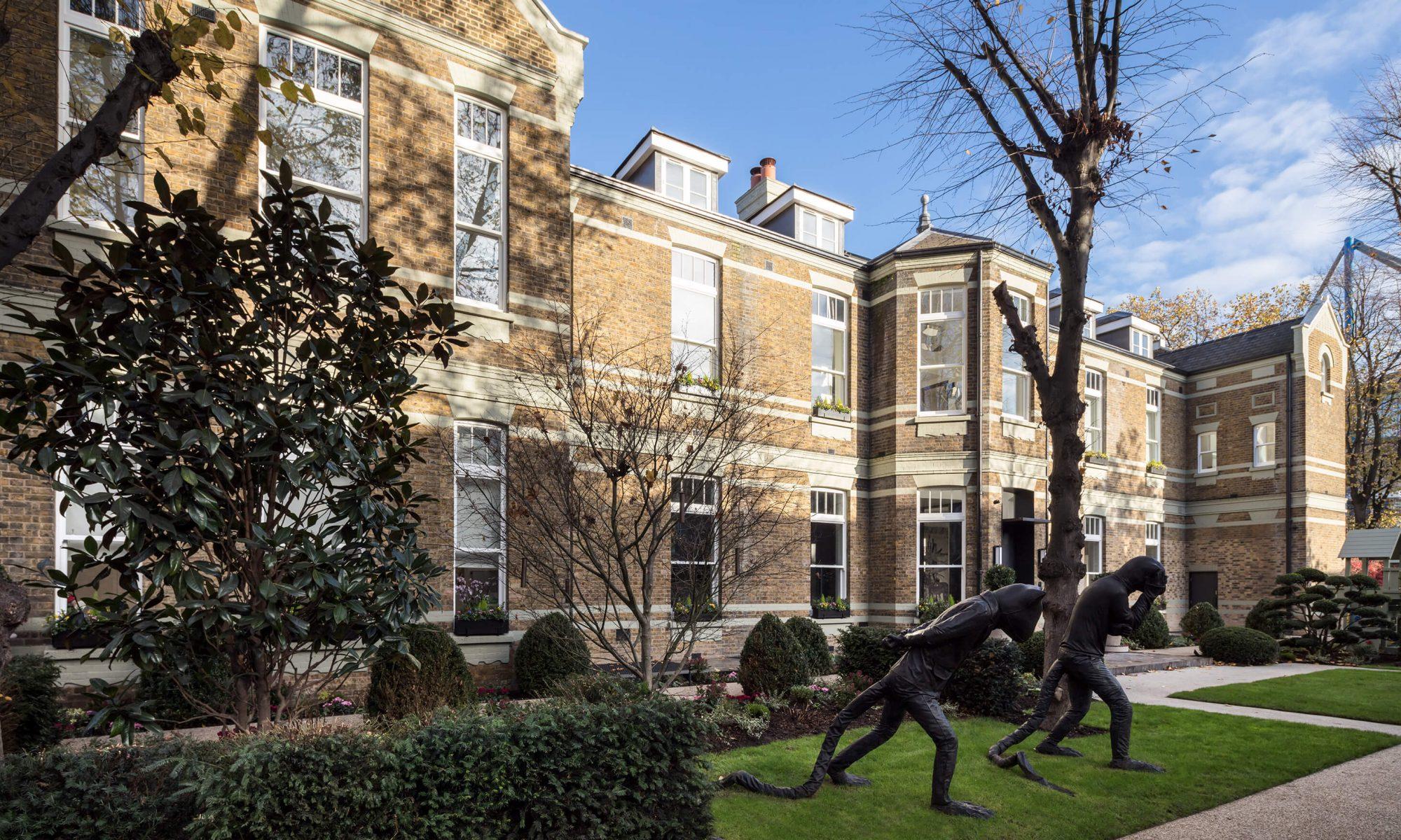Wilkinson beven specialist residential interior for Wilkinson homes