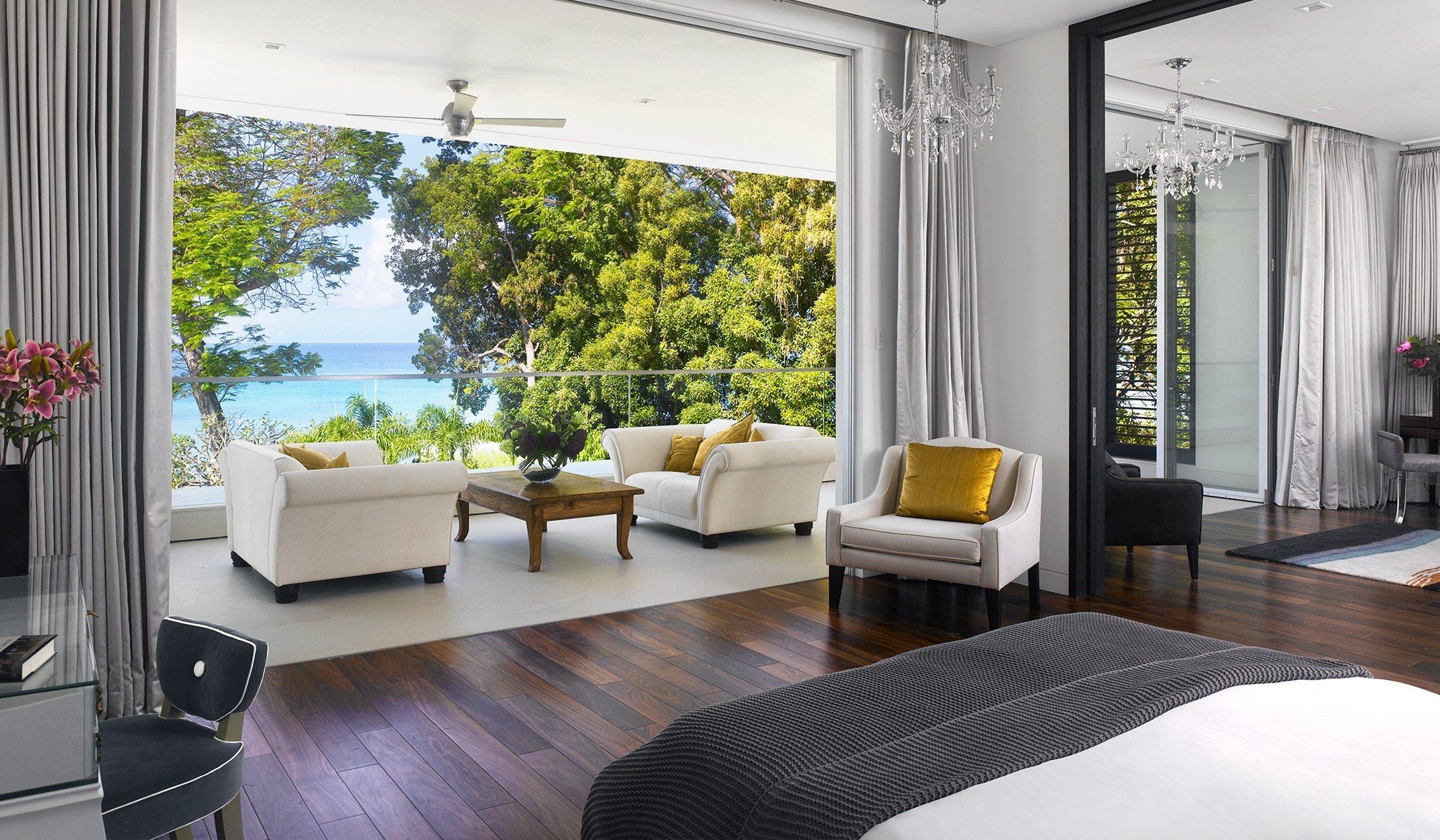 Luxury Beach Villa, St James, Barbados - Wilkinson Beven
